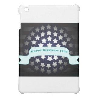 Saludo patriótico del cumpleaños