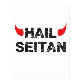 Saludo Seitan Postal
