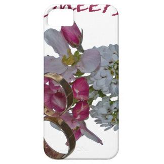 Saludos - alegrías iPhone 5 carcasa