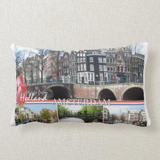 Saludos de Holanda - Amsterdam Almohadas