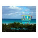 Saludos de Miami Postal