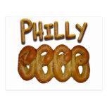Saludos de Philly Postal