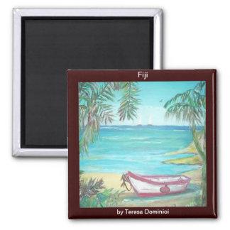 Saludos del imán de Fiji