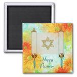 Saludos del Passover Imán