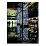 ¡Saludos FromLas Vegas! Postales