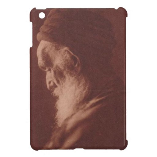 Saludos judíos iPad mini protector
