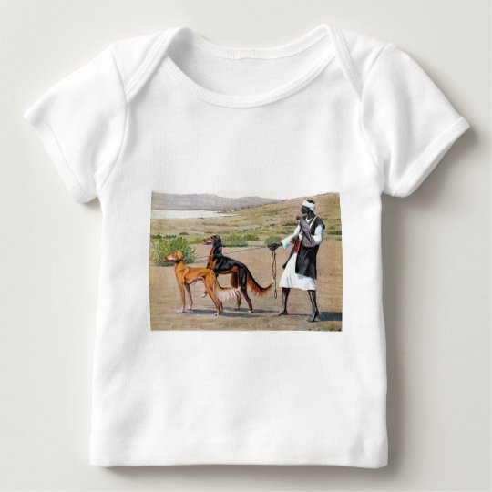 saluki baby T-Shirt