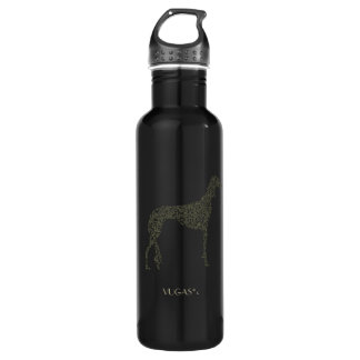 Saluki Collection Water Bottle