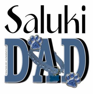 Saluki DAD Photo Sculpture