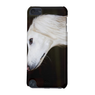 Saluki Looking Up iPod Touch 5G Case