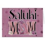 Saluki MOM Cards