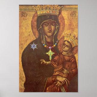 Salus Populi Romani Pictura Print