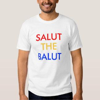 SALUT, BALUT POLERAS
