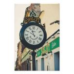 Salut old clock, Sibiu Art Photo