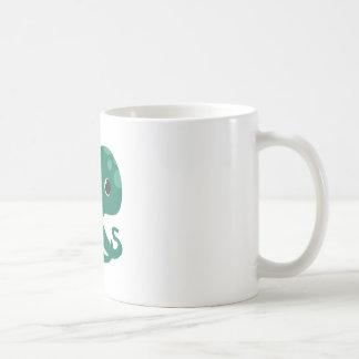 Salutations Mugs