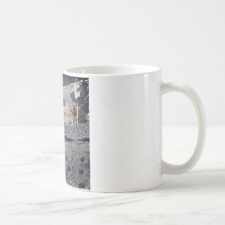 salute to flag mugs