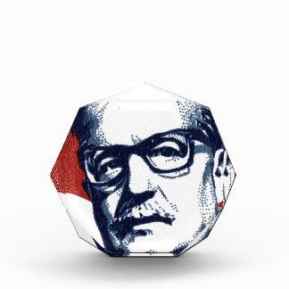 Salvador Allende - Venceremos Award