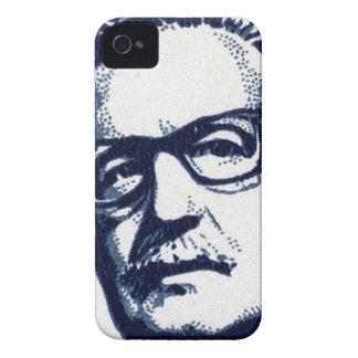 Salvador Allende - Venceremos iPhone 4 Case-Mate Case