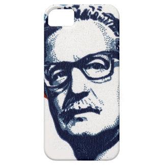 Salvador Allende - Venceremos iPhone SE/5/5s Case