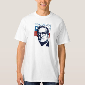Salvador Allende - Venceremos T-Shirt