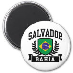 Salvador Bahía Imanes De Nevera