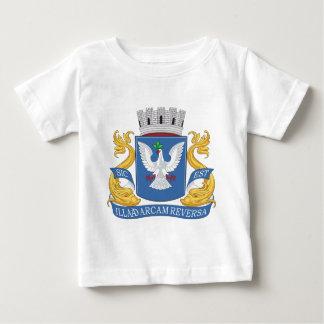 Salvador Coat of Arms T Shirts