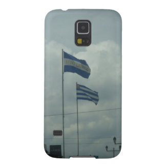 Salvador del Mundo Carcasa Para Galaxy S5