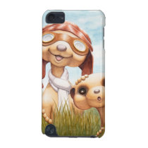 Salvador & Sebastian iPod Touch 5 iPod Touch (5th Generation) Cover