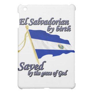 Salvadoreño por el nacimiento ahorrado por la grac