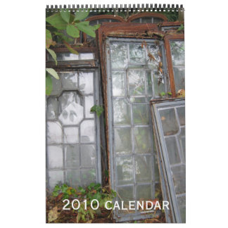 salvage calendar