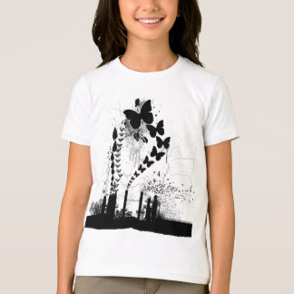 Salvage Girl T-Shirt