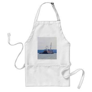Salvage Vessel Hookness Aprons
