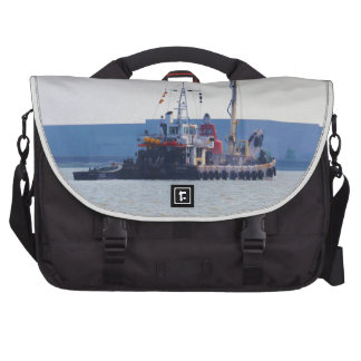 Salvage Vessel Hookness Laptop Computer Bag