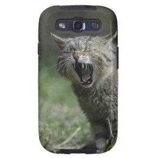 Salvaje Galaxy S3 Carcasas