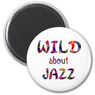 Salvaje sobre jazz