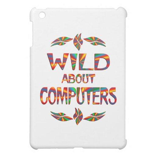 Salvaje sobre los ordenadores