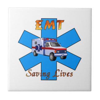 Salvares vidas de EMT Azulejos Ceramicos