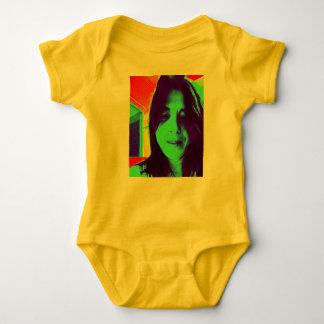 Salvation archangel! baby bodysuit