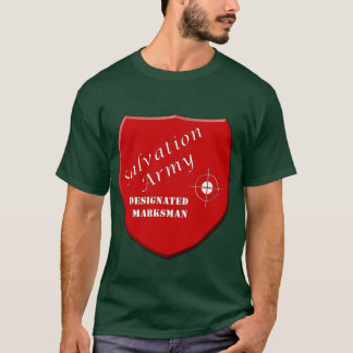 Salvation Army T-Shirt