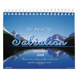 Salvation Calendar