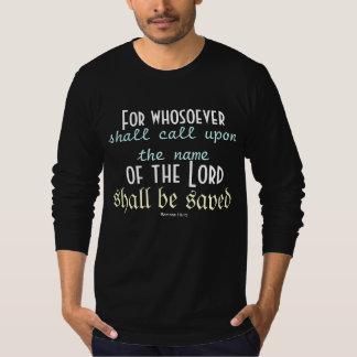 Salvation, christian jumper T-Shirt