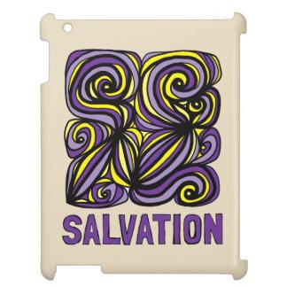 """Salvation"" iPad, iPad Mini, iPad Mini 2, iPad Air Cover For The iPad 2 3 4"