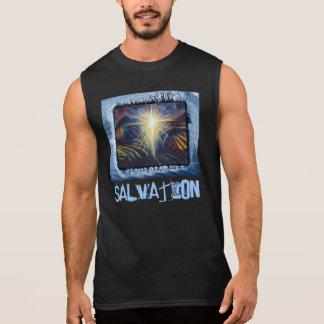 Salvation Sleeveless Shirt