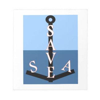 salvemos el mar bloc