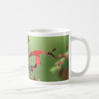Salvia & Bee Mug