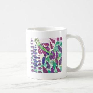 SALVIA FAIRIE COFFEE MUG