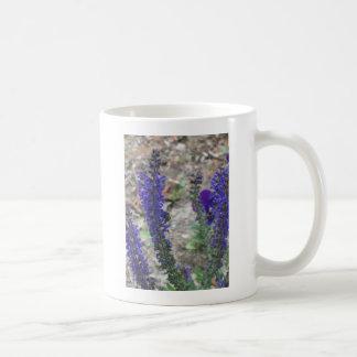 Salvia ~ First Bloom Coffee Mug