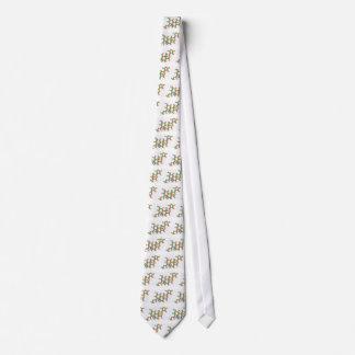 salvia neck tie