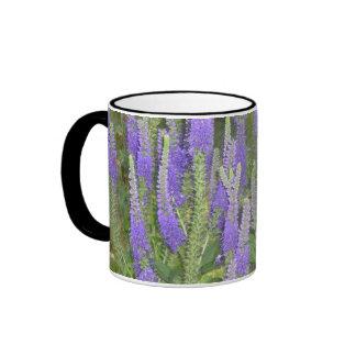 salvia on coffee mug