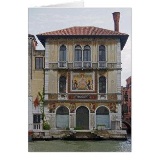 Salviati Card